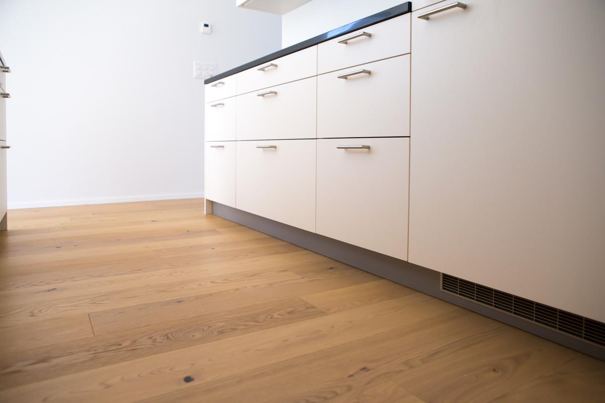 Holzboden - Parkettboden | Rüfenacht Bodenbeläge