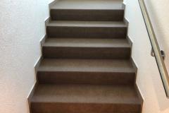 Gut gemocht Teppichboden - Teppichtreppen | Rüfenacht Bodenbeläge EL11