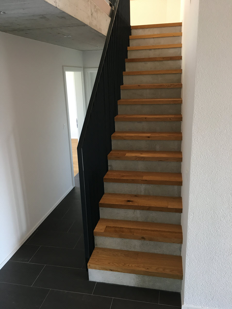 treppe holz latest treppe aus holz with treppe holz beautiful aus holz gartenideen mit treppen. Black Bedroom Furniture Sets. Home Design Ideas